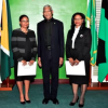 CCJ President calls on Guyana to appoint substantive Chancellor and Chief Justice