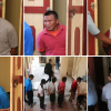 Four Colombians and Two Guyanese also charged in Pomeroon cocaine bust case