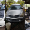 Police uncover stolen cars and car parts during Kuru Kururu and Vryheid's Lust raids