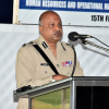 I had a wonderful journey in the Police Force   -Outgoing Top Cop