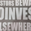 "Bel-Air businessman apologizes to Government for ""GOINVEST Elsewhere"" advertisement"