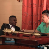 Patricia Chase-Green re-elected as City Mayor; Akeem Peter is new Deputy
