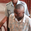 Driver of speeding car charged for causing death of porter