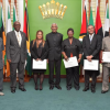 New Members of Public Service Commission sworn in; President commits to maintaining professional public service