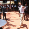 Soca star's assault case moves from Magistrate Court to Palm Court for re-enactment