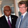 Guyana and UK looking to strengthen ties and relations as oil sector emerges