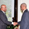 Jagdeo requests meeting with President after winning no-confidence motion