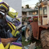 Berbice man is first road accident victim in new year
