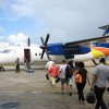 LIAT removes fuel surcharge on tickets in wake of low oil prices