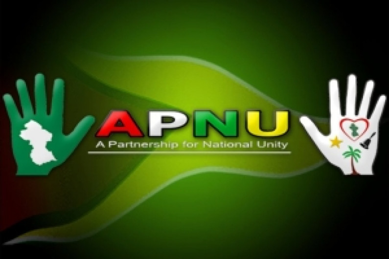 President's threat to dissolve Parliament is Cowardly  -APNU