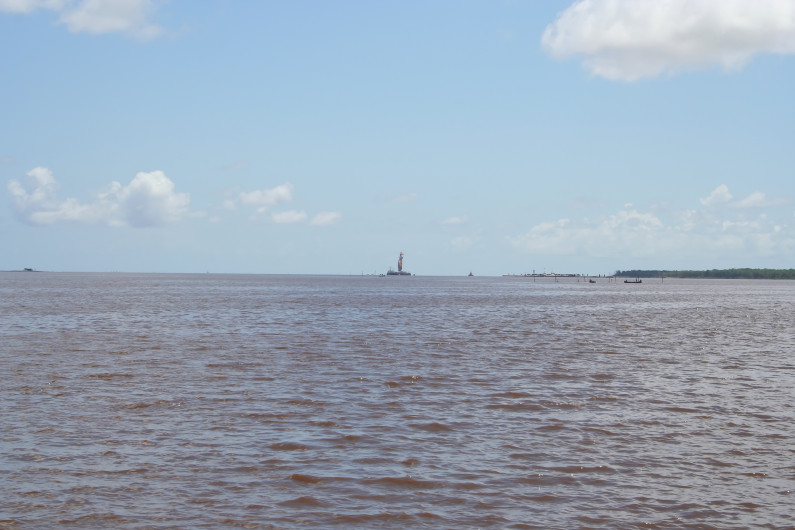 Two Dead, Two missing in Berbice River Tragedy