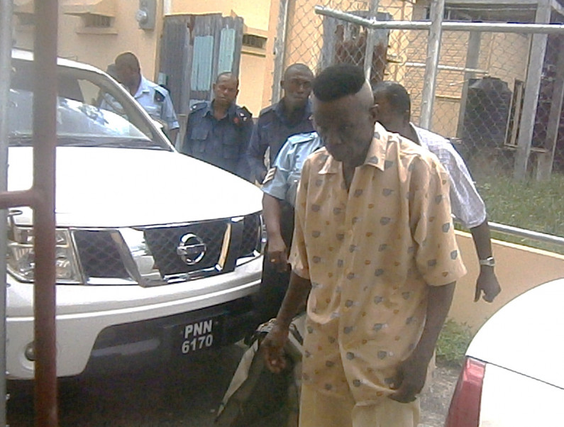 63 year old man remanded for stepdaughter's murder