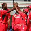 Ramdin, Mohammed Keep T&T Perfect