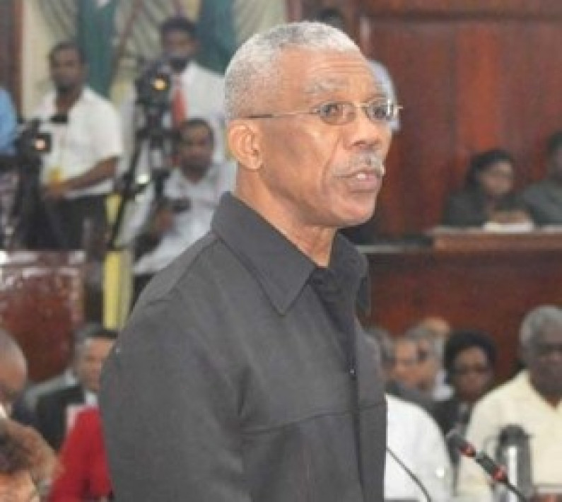 Chief Justice excludes Granger from Budget Cuts trial