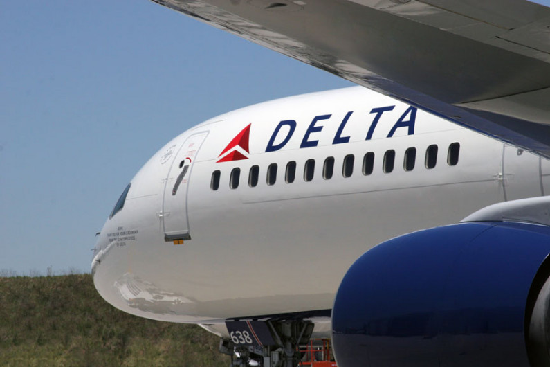 Delta officially ends Guyana service
