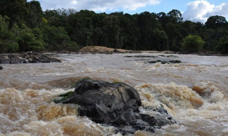 Four missing, three survive as boat capsizes in Cuyuni river