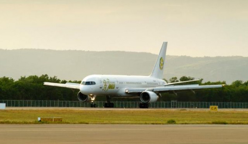 Fly Jamaica gets all clear for Guyana operations