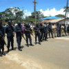 Families of men killed in Linden protest compensated