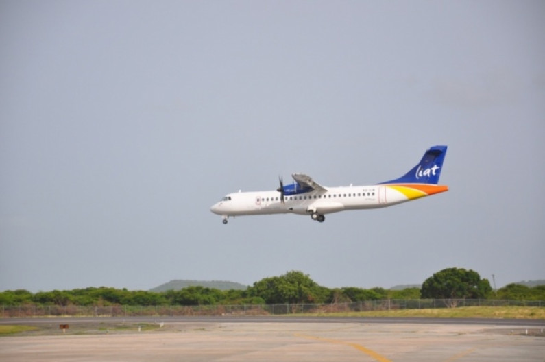 LIAT announces start of Ogle Service, new flight to CJIA