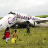 CAL final crash report confirms pilot error