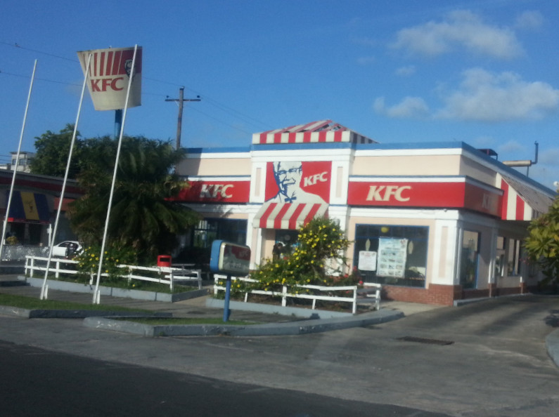 KFC branches, Pizza Hut closed over sanitary condition