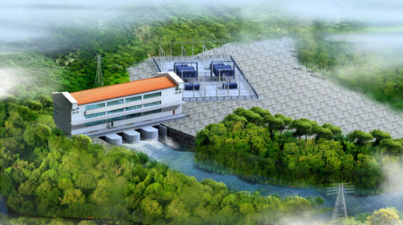 Sithe Global walks away from Amaila hydro project