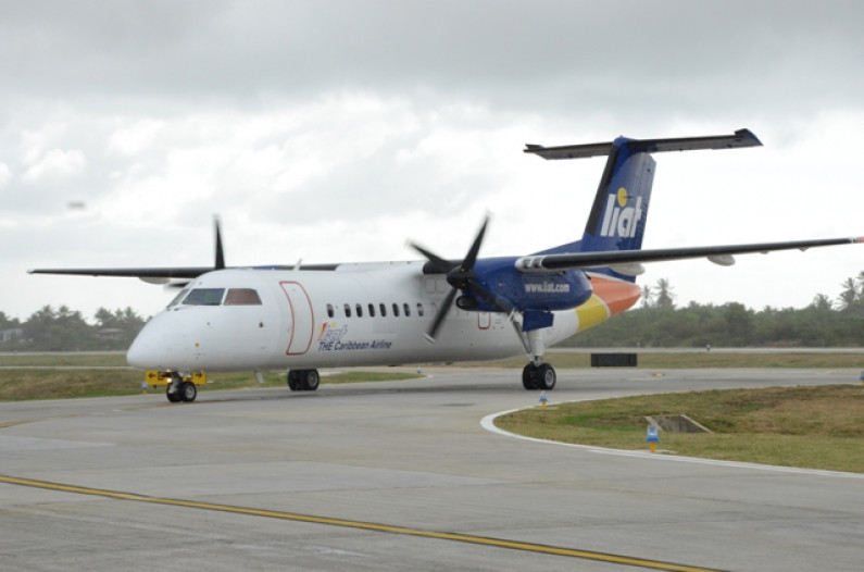 LIAT celebrates 59th Anniversary with 59% Discount