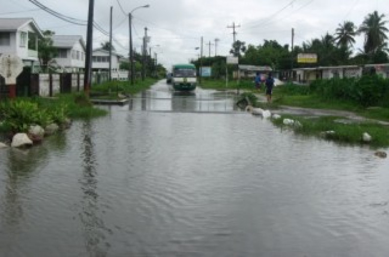 PPP blames City Hall for flooding woes…Mayor says not so fast