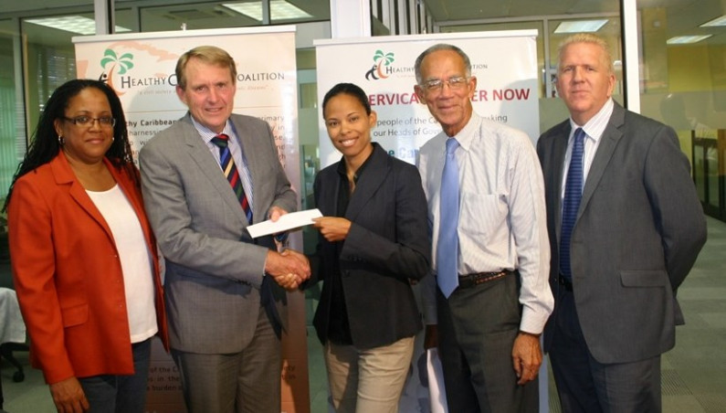 Guyana to benefit from Regional effort to prevent cervical cancer