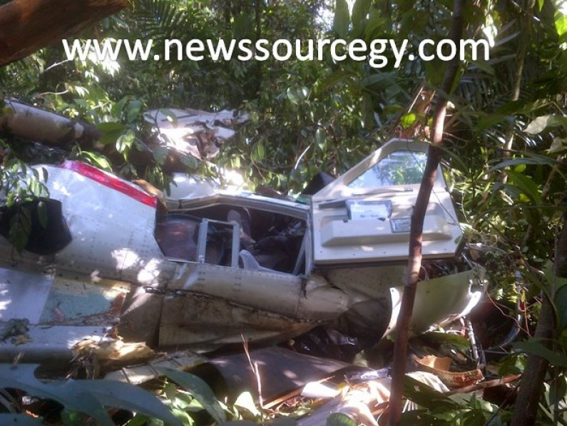 Efforts continue to extract bodies from plane crash site