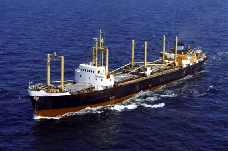 Barbados to charge Guyanese Captain for cocaine in cement ship