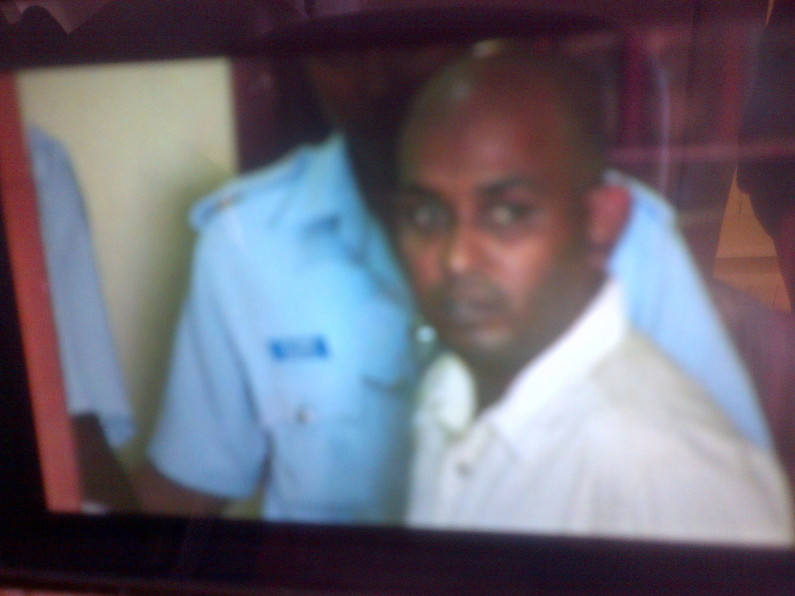GWI hit and run driver on $2M bail for causing death
