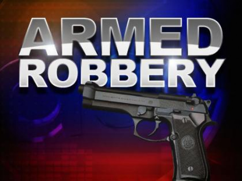 Woman shot during Parfait Harmonie robbery