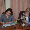 Guyana signs new work agreement with UNICEF