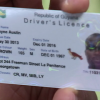 GRA goes plastic with new driver's license