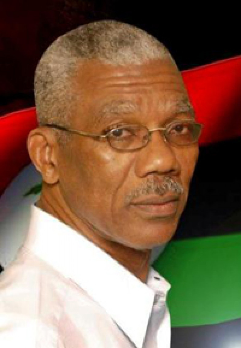 Narco trafficking is Guyana's engine of growth  -Granger