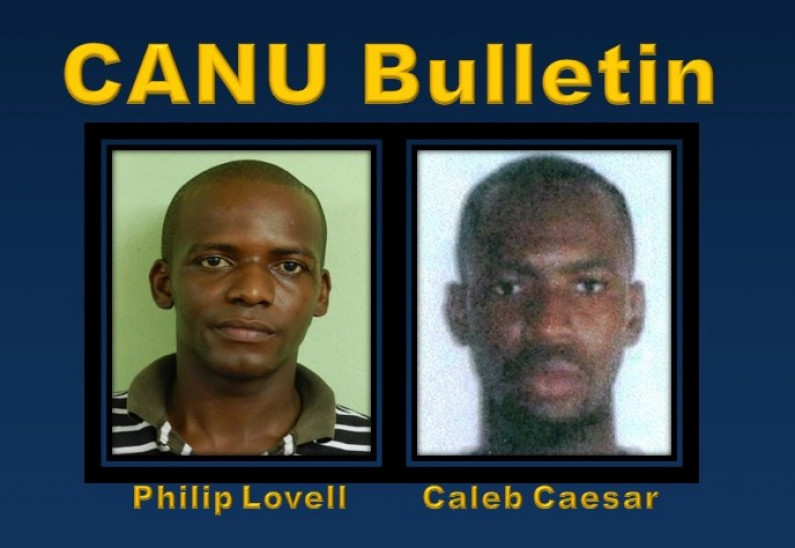 Two Guyanese wanted for drug bust at Trinidad Airport