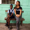 Pussycat Dolls singer writes about her visit to Guyana