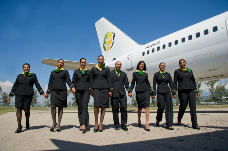 Fly Jamaica had no written agreement with Dynamic Airways   -Reece