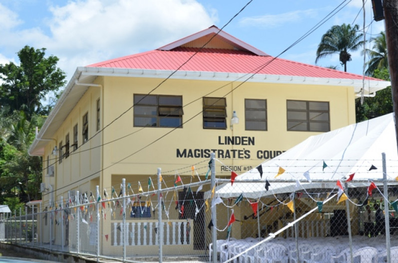Linden becomes Magisterial District with new Court