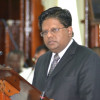 Speaker sends Finance Minister to Privileges Committee