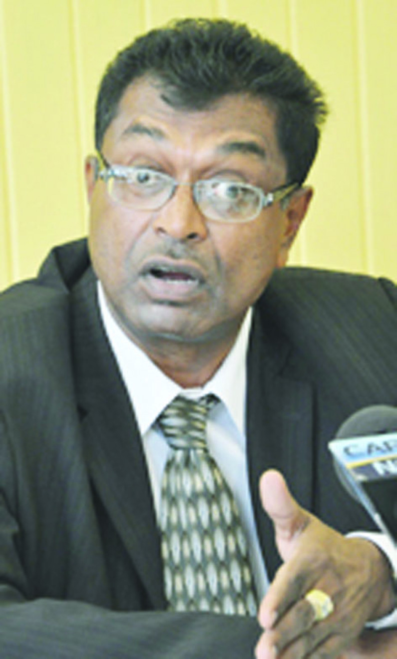 AFC sends Ramotar No Confidence warning: Party to proceed