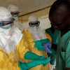 Health Ministry on High Alert for Ebola