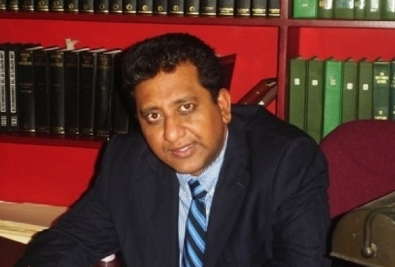 AFC and APNU demand Nandlall's removal from office