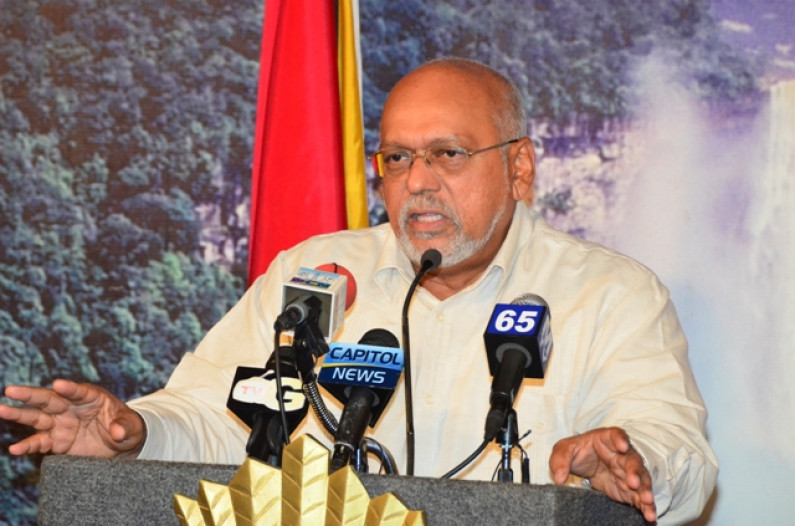 PPP says Ramotar doesn't plan to concede; GECOM to go ahead with declarations and swearing in