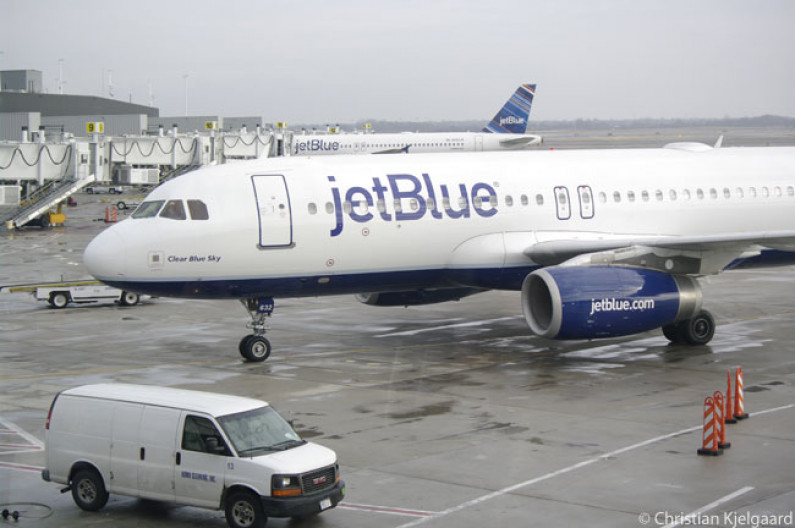 Jet Blue team to visit Guyana for official meetings