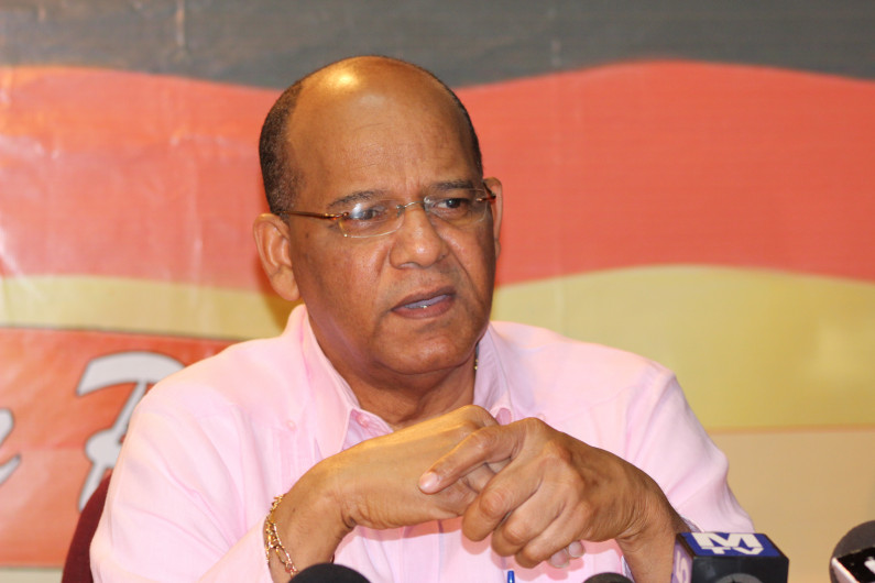 """Rohee believes AFC has signed """"death warrant"""" by joining with APNU"""