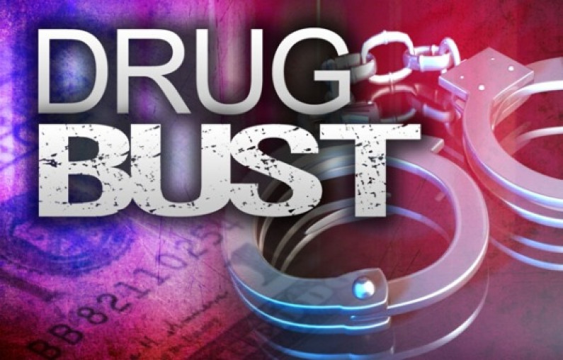 Guyanese woman busted with cocaine at Ogle Airport