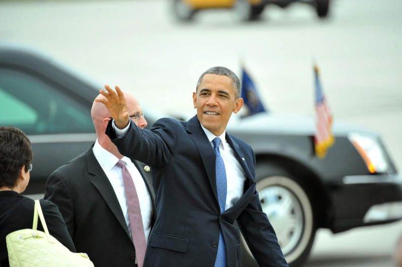 Obama to meet with CARICOM leaders during Jamaica state visit