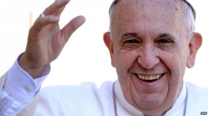 Pope Francis to vist Cuba in September